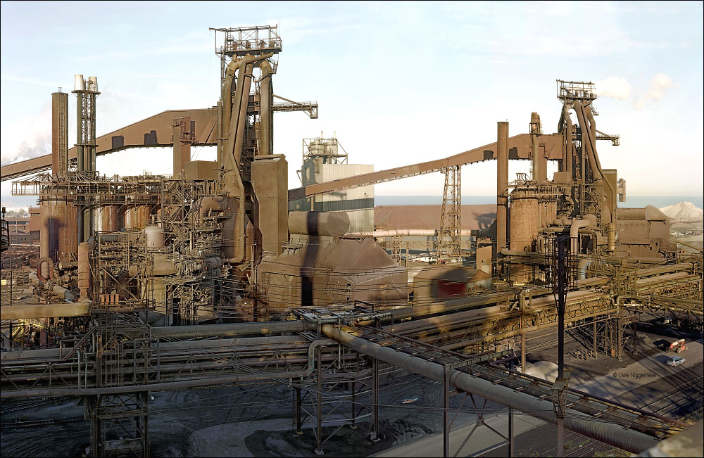 ARCELORMITTAL,BURNS HARBOR