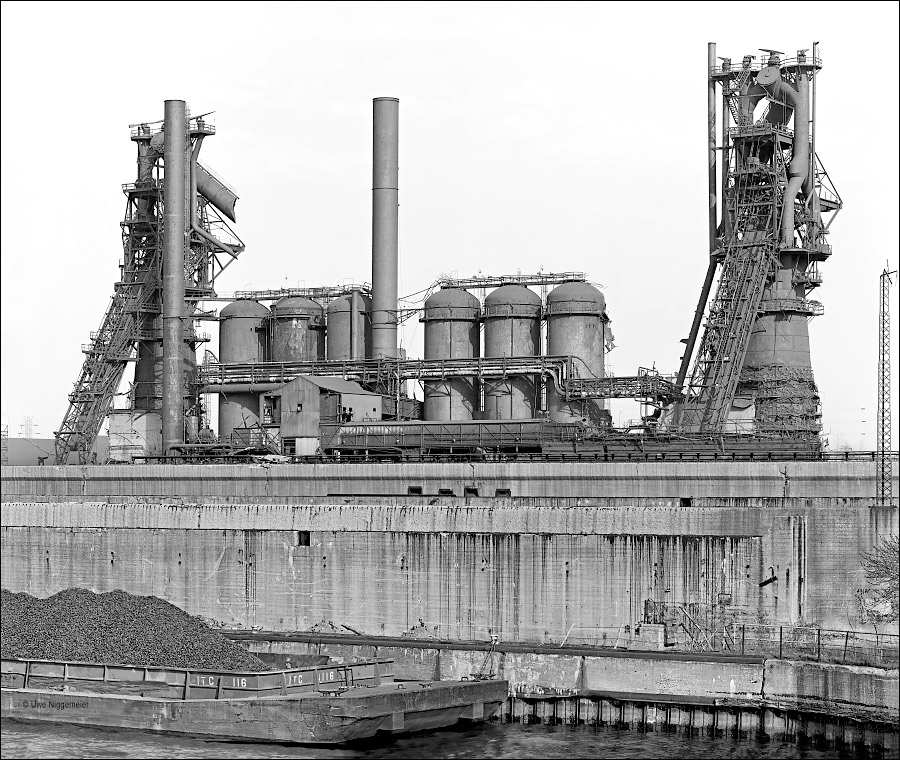 MITTAL STEEL, INDIANA HARBOR