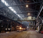 isg steelton The arcelormittal steel plant in steelton plans to lay off about 85 employees in addition to more than two dozen  mittal steel purchased isg and took over control.