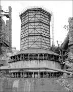 Stahlseite, photographies de sites industriels